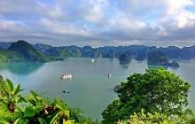Lan Ha - Hanoi - Vol pour Hué
