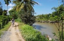 Delta du Mékong : Ben Tre - Can Tho