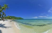 Temps libre pour les balade et la plage